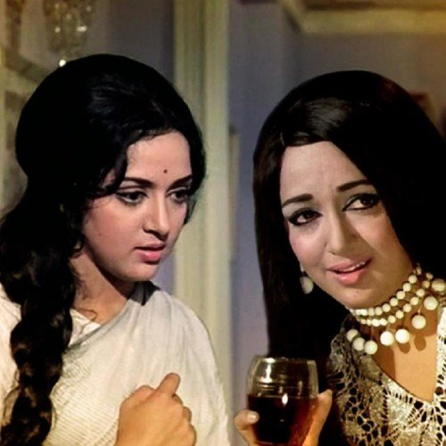 hema malini told russians are crazy for me they want to see me in Seeta Aur Geeta part 2