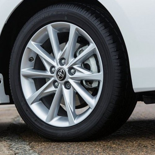 Here is How to Find Right Tyre Pressure for Your Car