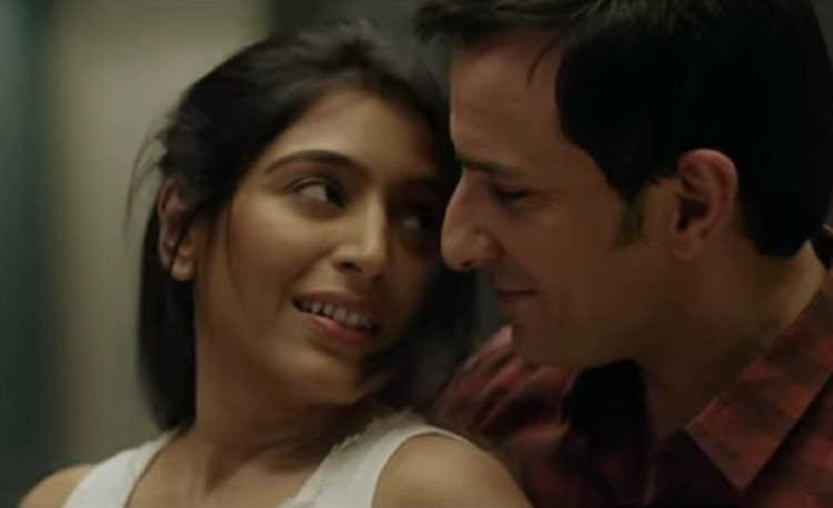 Second Trailer Of Saif Ali Khan Starrer Film Chef Is Out