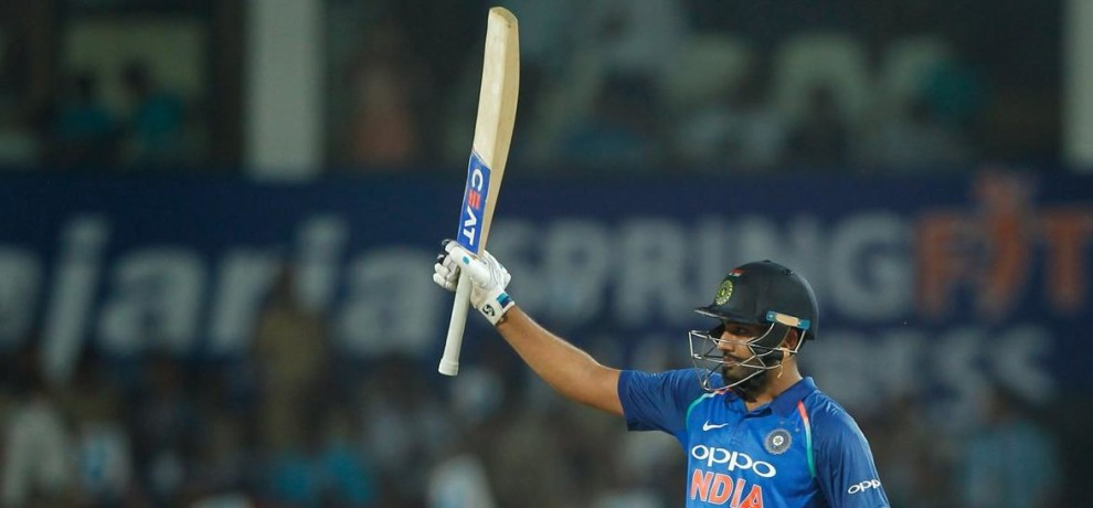 Team india star batsman rohit sharma said,Winning streak as a result of playing as unit