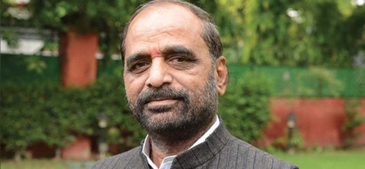 Union Home Minister Hansraj Ahir attack on pakistan