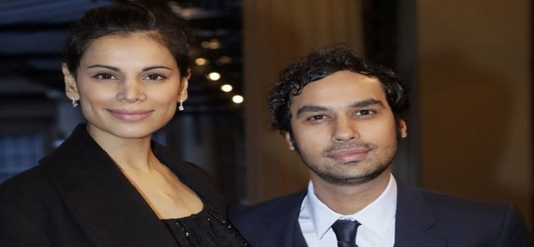 British-Indian actor Kunal Nayyar is highest paid TV actor in the world