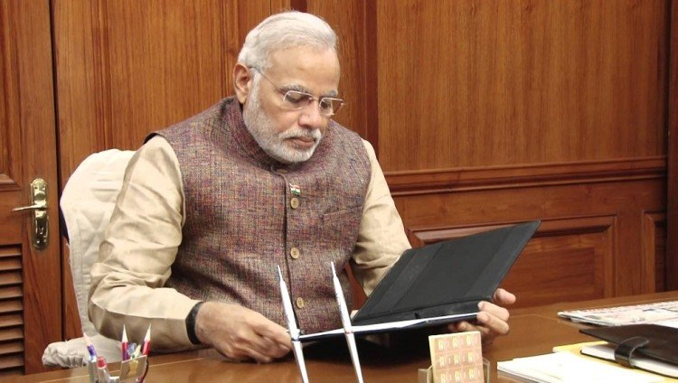 PM Narendra Modi to meet council of ministers today in GST and demonetization meeting