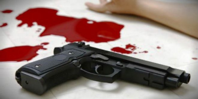 a man murdered his beloved in gonda