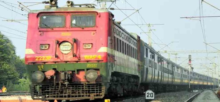 jobs in indian railway for 12th passed 36000 salary