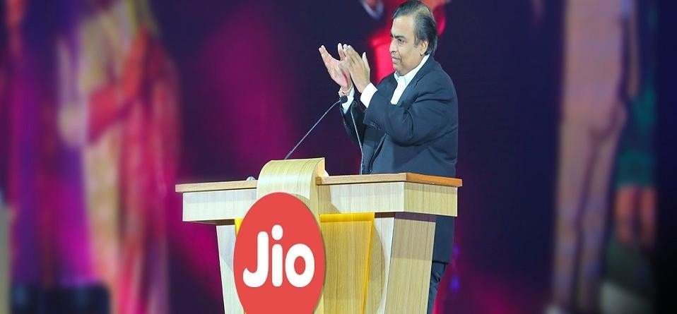 Reliance Jio New Diwali Dhamaka tariffs applicable from tomorrow
