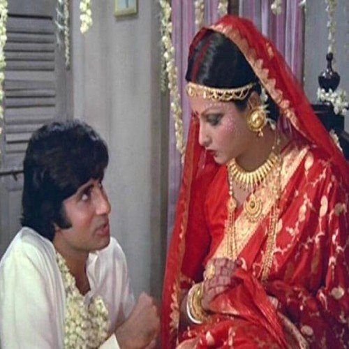 the moment, when Jaya bachchan had changed the relation between amitabh bachchan and rekha