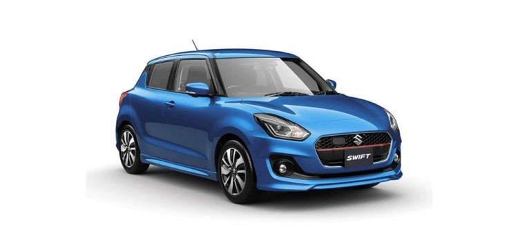 New Maruti Suzuki Swift 2017 may make its debut in Delhi Auto Expo 2018