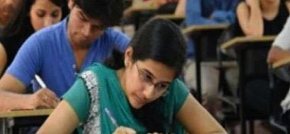 tet examination will be held in two shift
