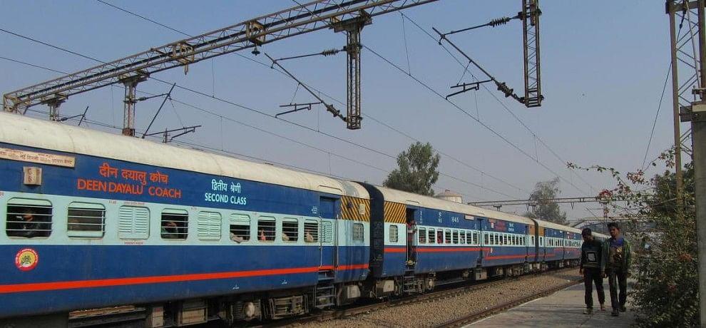 गाड़ियों की टक्कर रोकने के लिए रेलवे लॉन्च करेगा नया सिग्नल सिस्टम, इतिहास बनेंगे डीजल इंजन