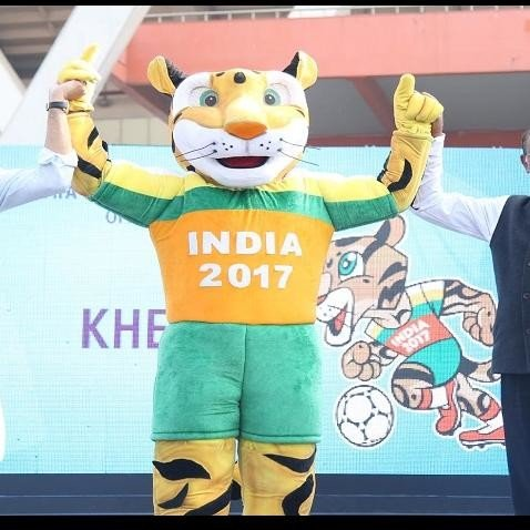 ‪fifa u-17 world cup‬ 2017: indian football team have a manipur team in it, story of 8 players