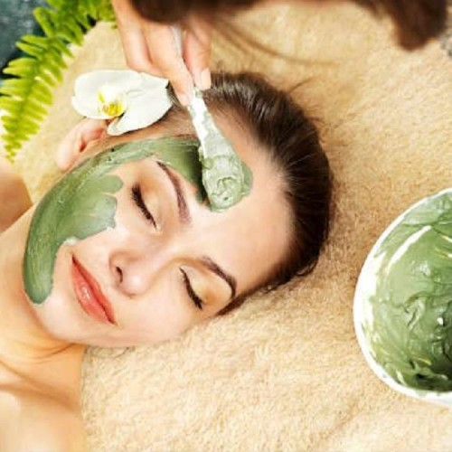 Use mint face pack for Cure Five Skin Problems