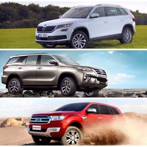 Upcoming Suv Cars Launching In India 2018: Vitara, Xuv700 ...