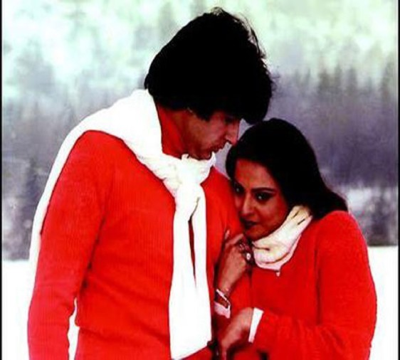 not only rekha and amitabh, these 4 bollywood couple also had tragic love story