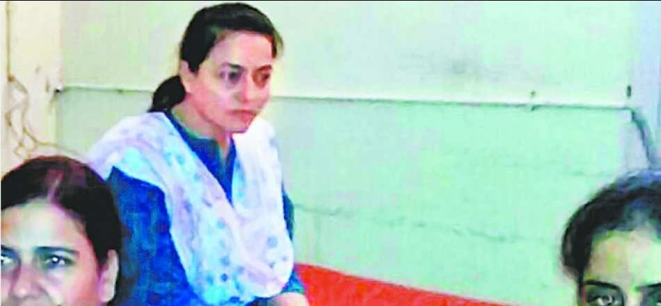 haryana police special investigation team interogation honeypreet insan
