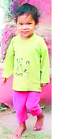 Leopard kidnapped baby girl on veranda