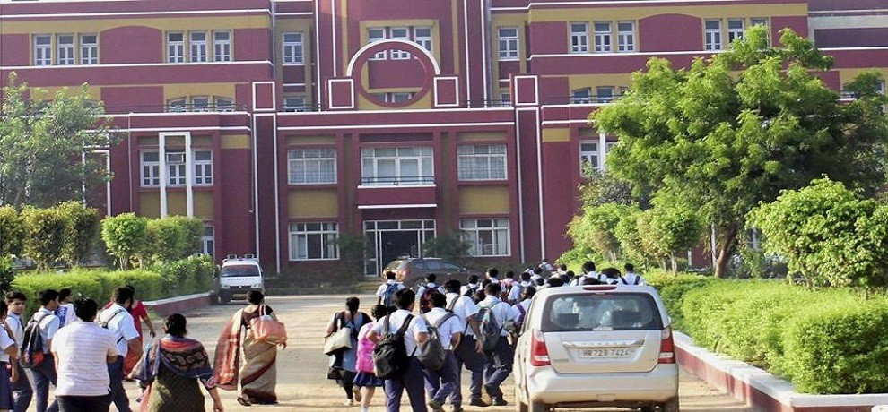 CBSE alleged ryan International School involvement in Pradyuman murder case