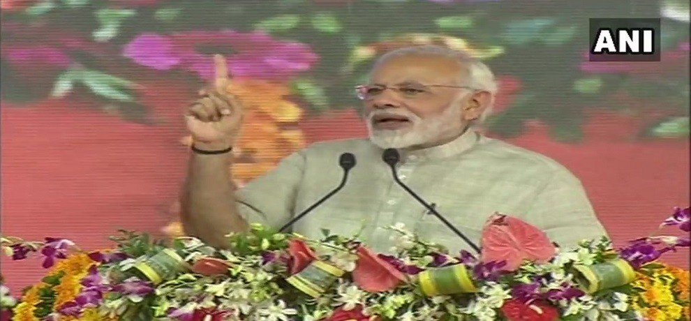 PM narendra Modi two-day Gujarat visit from today Vadnagar gandhinagar