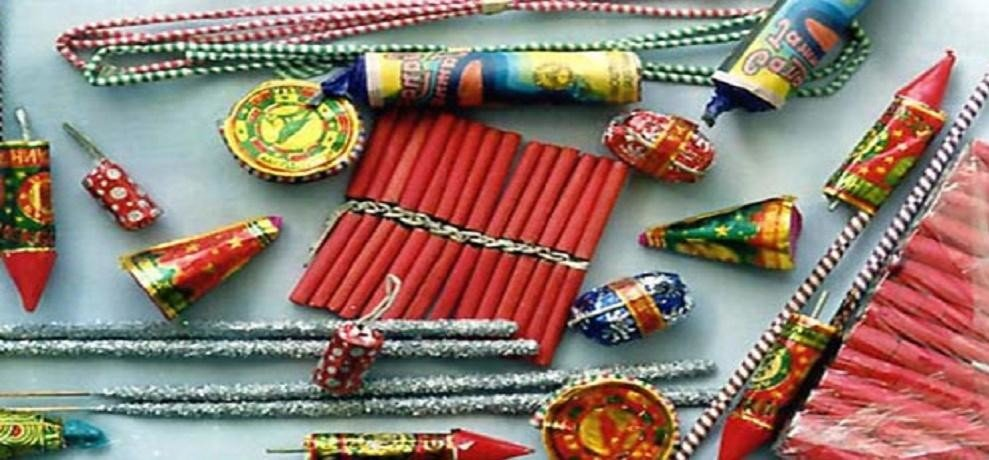 Supreme Court puts off to decision on firecracker ban in Delhi-NCR