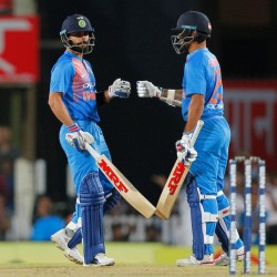 ind vs nz, mumbai match preview takes virat kohi and jaspreet bumrah
