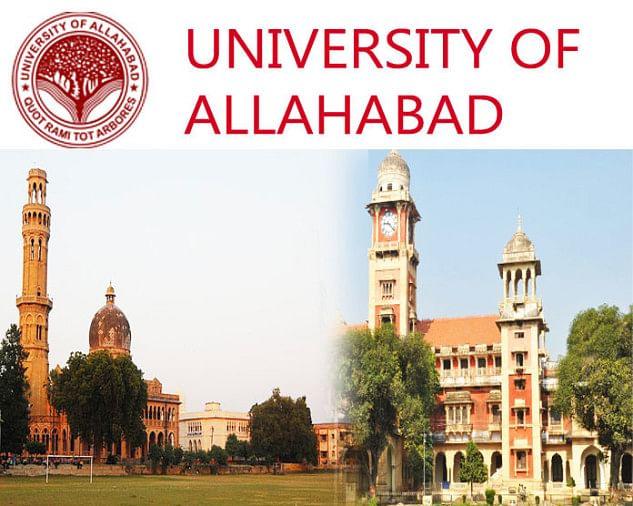 Allahabad University के लिए इमेज परिणाम