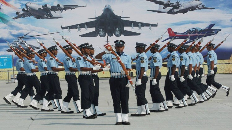Air Force is not above the law of the country, 'think about the modes of treatment'