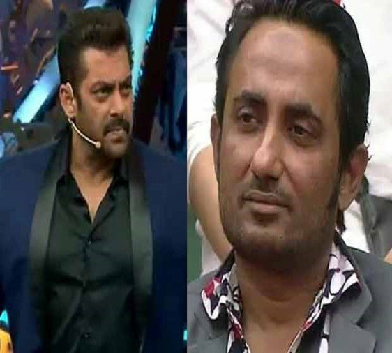 bigg boss 11 host salman khan apologised to all the dogs for abusing zubair khan