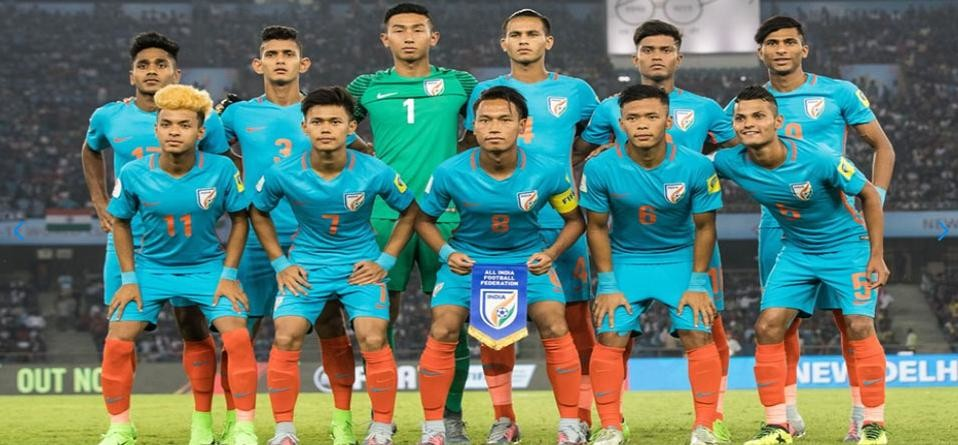 U-17 World Cup: 'Team india will give Colombia a run for their money  says coach Matos