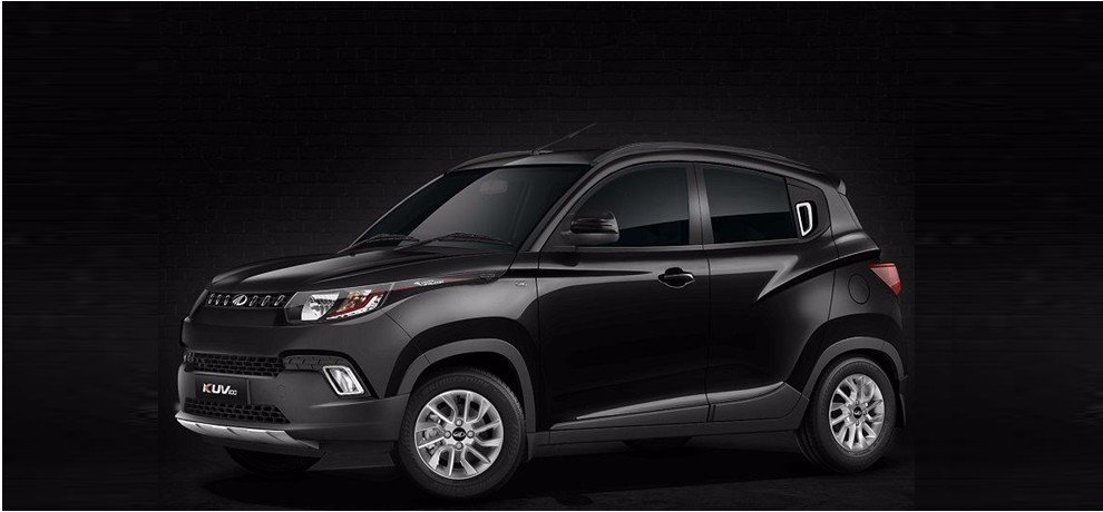 KUV100 NXT: Mahindra KUV100 facelift Version will be launched on October 10