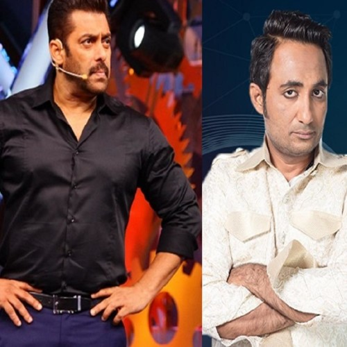 bigg boss 11 zubair khan will return in show with this conditions that salman khan apologise