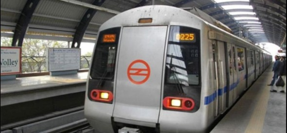 Distance from Botanical Garden metro station to Kalkaji will be half soon