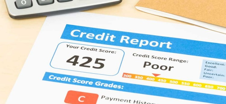 what is credit score and why it is necessary for availing loan