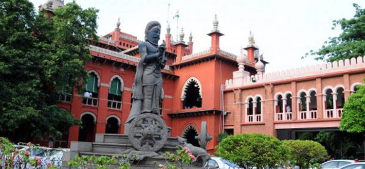 madras highcourt directs irdai to enhance personal accident insurance cover
