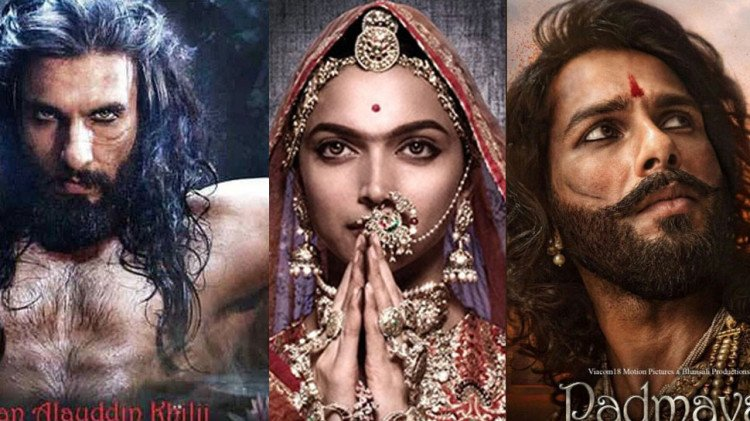 5 People Arrested for allegedly vandalising a rangoli inspired by film Padmavati