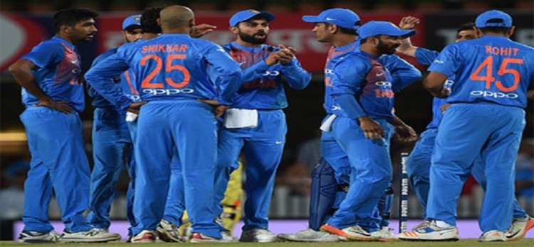 india vs new zealand third t20i trivandrum predicted XI of host