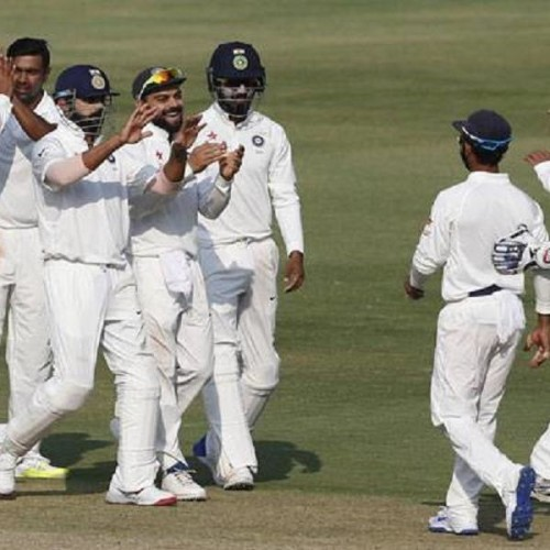 many new records can created during india-Sri Lanka test Series