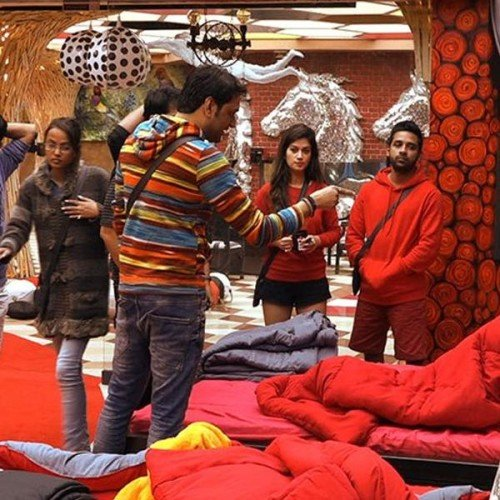 bigg boss 11  these 4 contestants will be nominated but not be eliminated