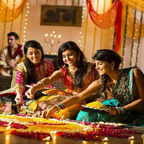 diwali 2017 do not do these mistakes when you decorating your home according to vastu shastra