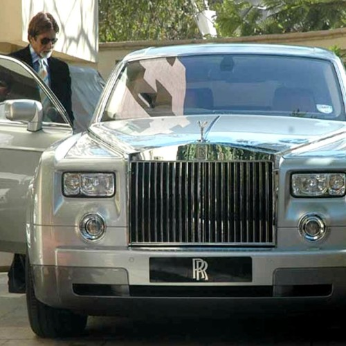 Amitabh Bachchan Birthday: From Rolls Royce to Bentley, Here is his Full Cars Collection