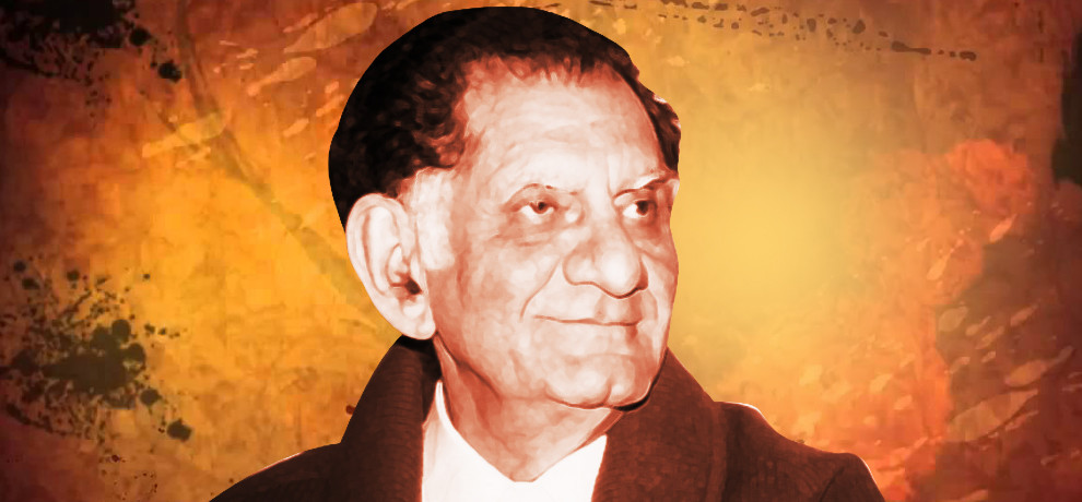 Anand Bakshi wanted his name on the radio