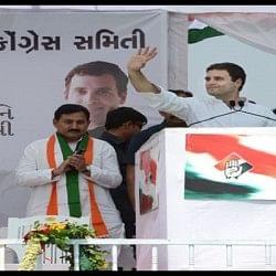 राहुल को घेरने के लिए बीजेपी खंगाल रही उनके गुजरात विरोधी भाषणों की सीडी