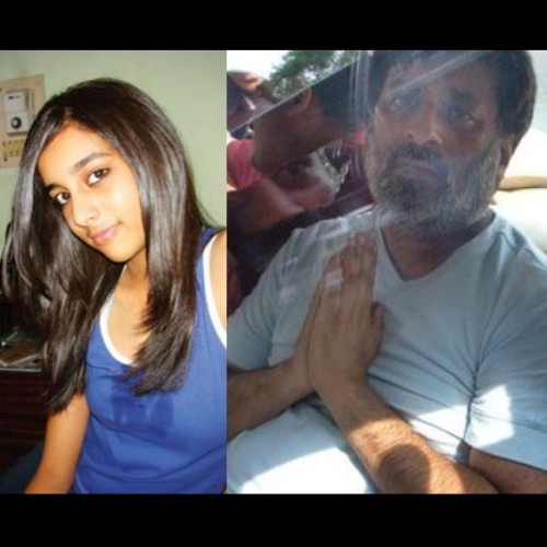 aarushi murdercase timeline from the murder till the bail of aarushis parents