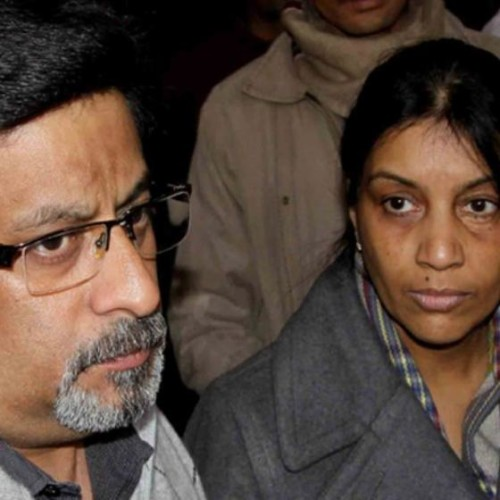 India's Seven Big Murder Case including Aarushi