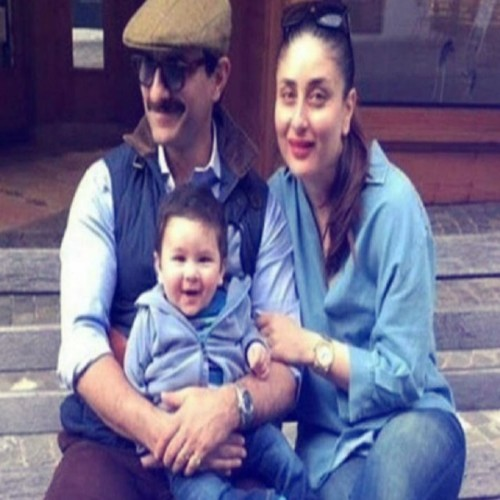 saif and kareena preparing for taimur first birthday on 20 december