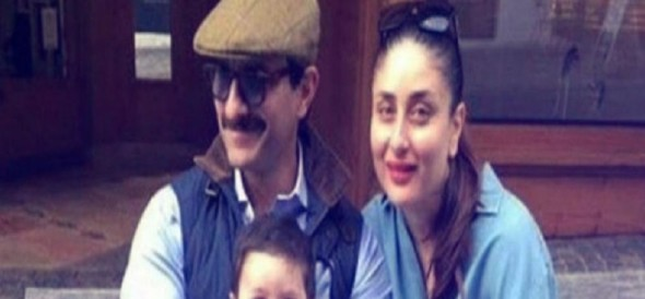 karishma kapoor reveals first birthday plan of baby taimur ali khan
