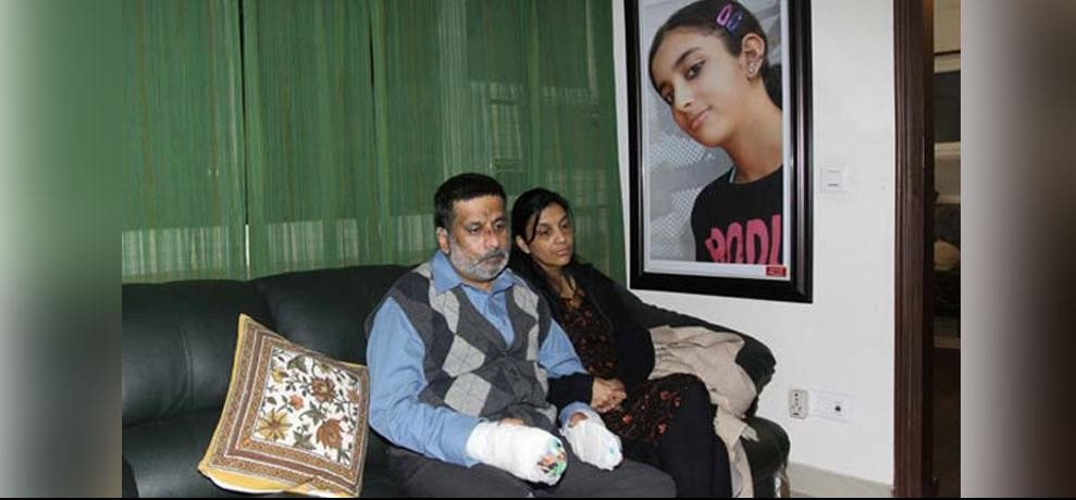 big disclosure in aarushi hemraj murder case, krishna was also present that night in talwars flat