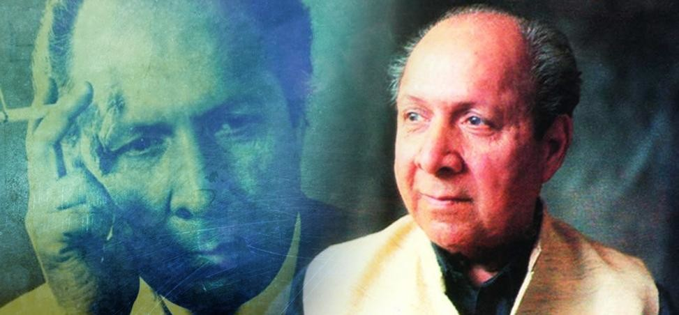 Noted Urdu poet qateel shifai best ghazal