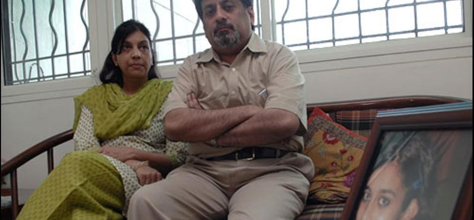 rajesh and nupur talwar to be released on monday from dasna jail after allahabad high court order