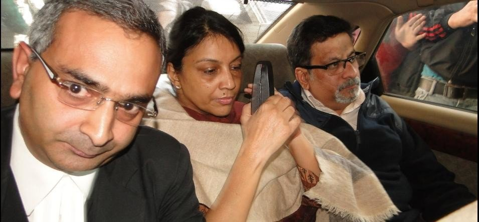 aarushi talwar parents to leave ncr and will get shifted somewhere else