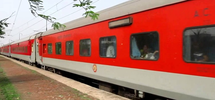 New Special Rajdhani Express between Delhi and Mumbai Flexi Fare not be applicable
